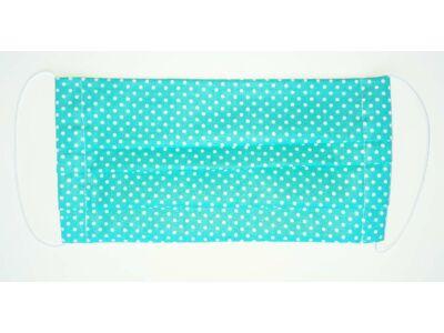 Maszk, mosható textil - 3 dbos csomag