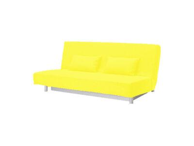 Beddinge kanapé huzat  - citromsárga