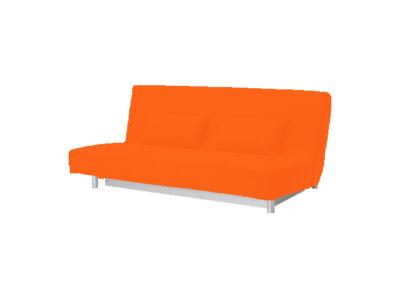 Beddinge kanapé huzat - élénk narancs
