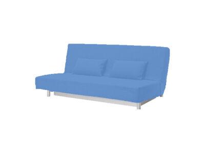 Beddinge kanapé huzat - tengerkék