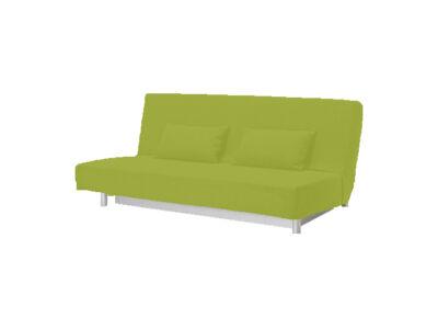 Beddinge kanapé huzat - zöld