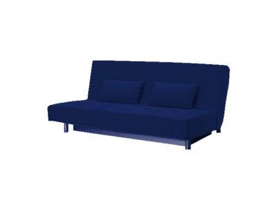 Beddinge kanapé huzat - sötétkék