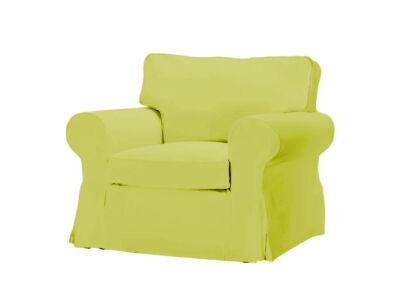 Zöld Ektorp fotelhuzat