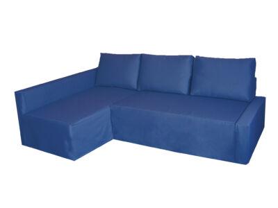 Friheten kanapé huzat - bal oldali - sötétkék