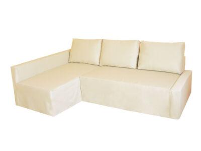 Friheten kanapé huzat - bal oldali - bézs