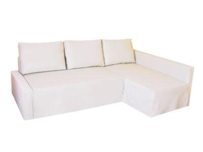 Friheten kanapé huzat - jobb oldali - törtfehér