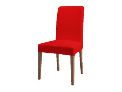 Henriksdal székhuzat  - piros
