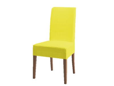 Kaustby székhuzat  - citromsárga