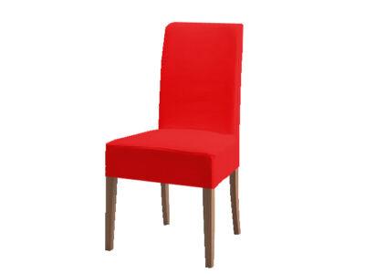Kaustby székhuzat  - piros