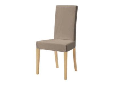Harry székhuzat - világos barna