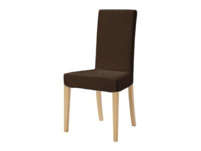 Harry székhuzat - csokoládébarna