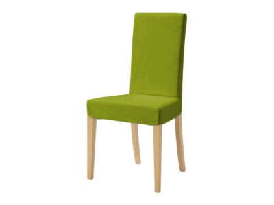 Harry székhuzat - zöld