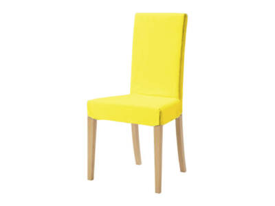 Harry székhuzat  - citromsárga