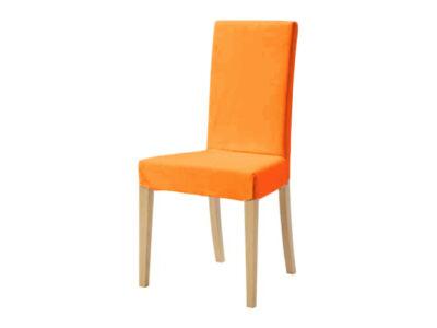 Harry székhuzat - élénk narancs