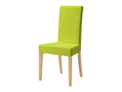 Harry székhuzat - neon zöld