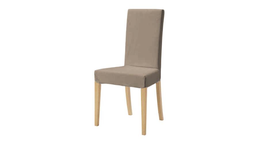 Harry székhuzat világos barna